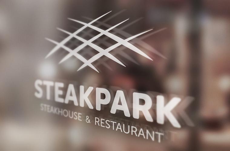 logo - Steak Park