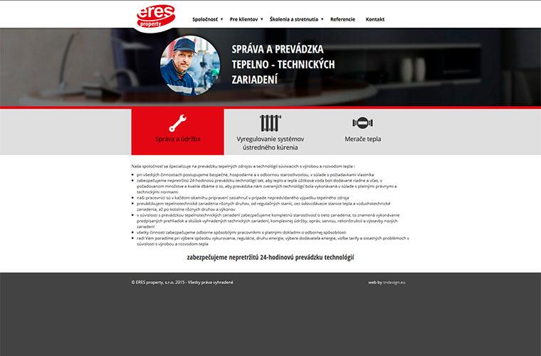 web - eresproperty.sk