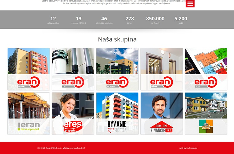 web - eran.sk