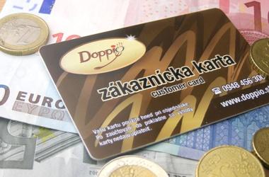 zákaznícka karta 2012