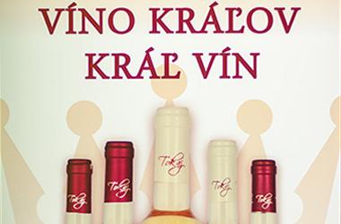 rollup - akostné vína