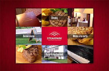 web - steakpark.sk