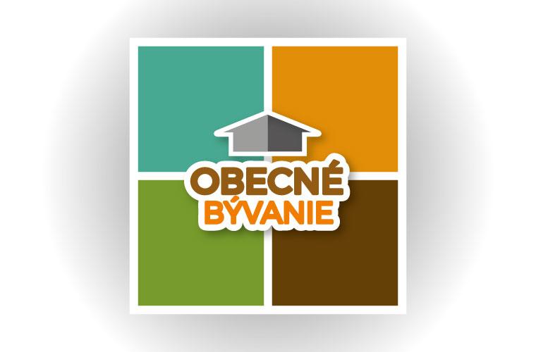 logo - Obecné bývanie