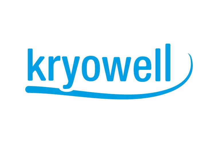 logo - kryowell
