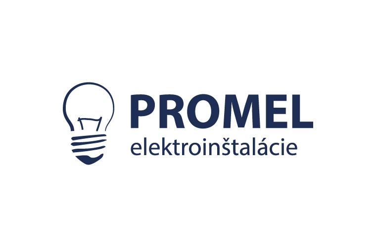 logo redesign - PROMEL