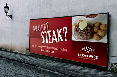 billboard - Steak?