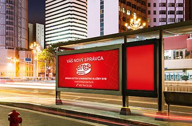 billboard - nový správca